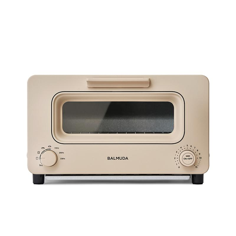 BALMUDA The Toaster ベージュ