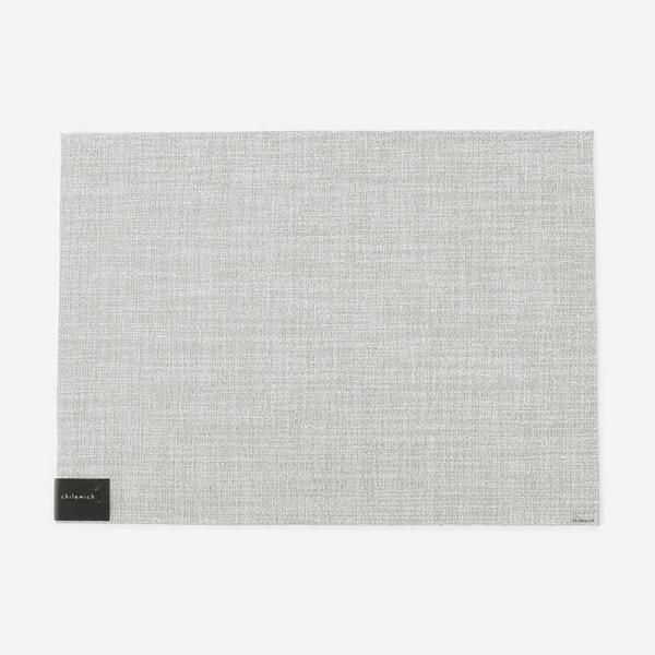 CHILEWICH テーブルマット  BOUCLE  MOON 36×48cm  ベージュ