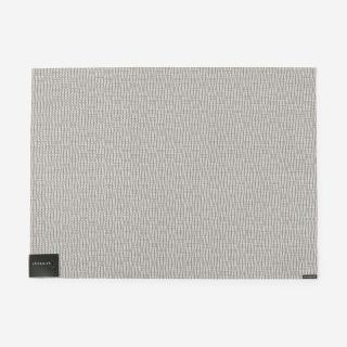 CHILEWICH テーブルマット WHISTLE  DRIFTWOOD 36×48cm ベージュ
