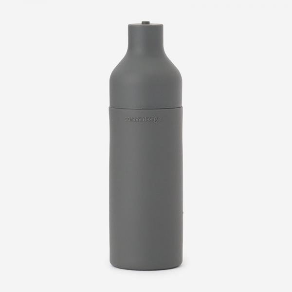 スクイーズボトル チャコールグレー