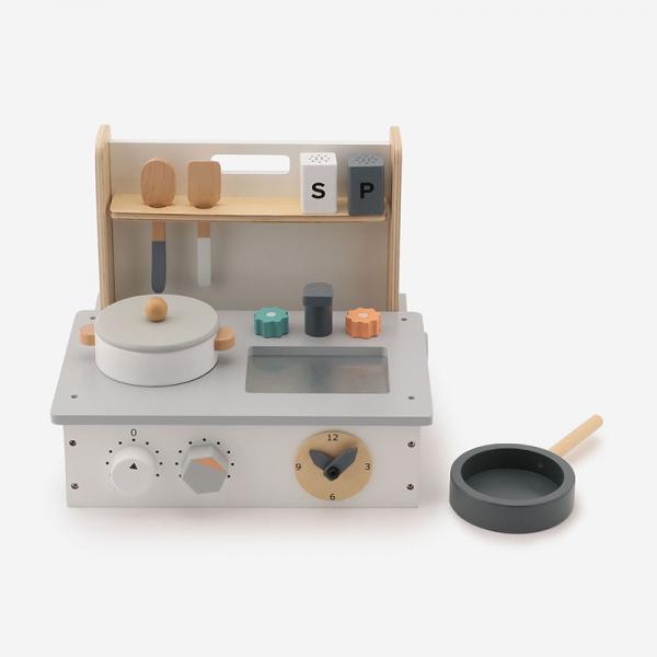 Kid's Concept Mini Kitchen Portable BISTRO