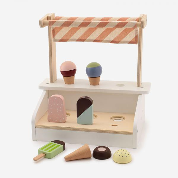 Kid's Concept Ice Cream Table Stand BISTRO
