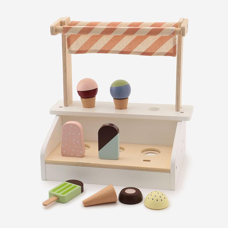 Kid's Concept Ice Cream Table Stand BISTRO