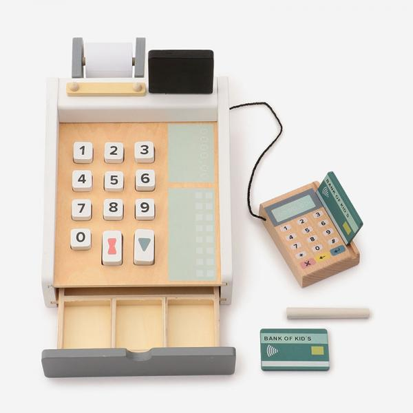 Kid's Concept Cash Register