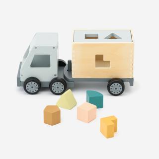 Kids Concept AIDEN Sorter Truck