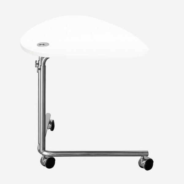 TECTA K22R サイドテーブル ホワイト