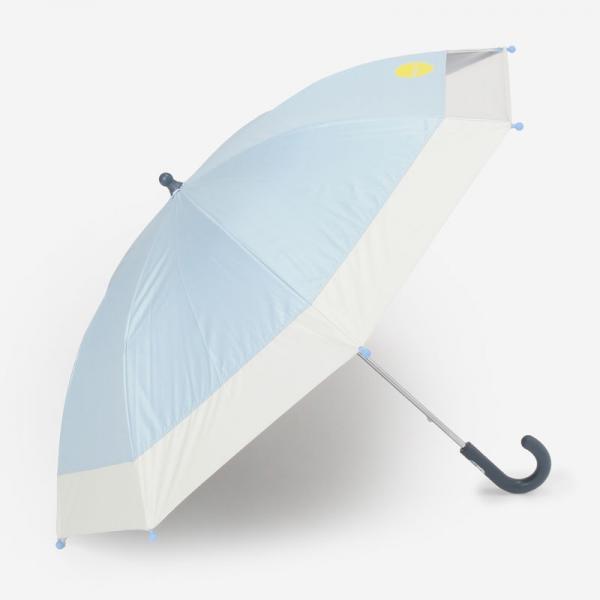 Wpc. for kids 晴雨兼用傘 サックス