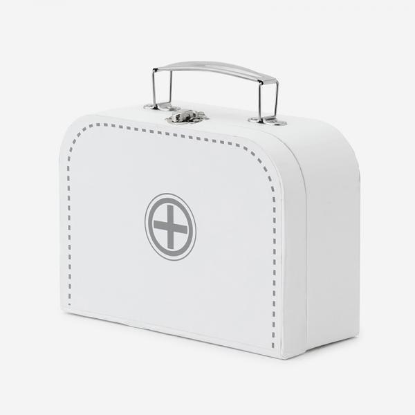 Kids Concept Doctor Case White
