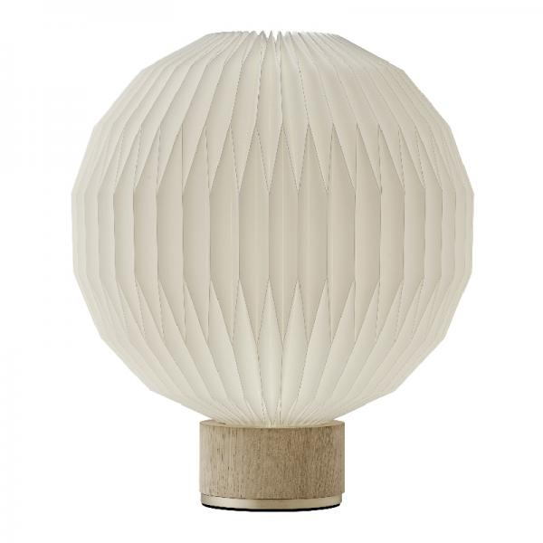LE KLINT MODEL375 TABLE LAMP M
