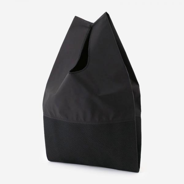 CaBas No.78 Shopper Bag Black/Black