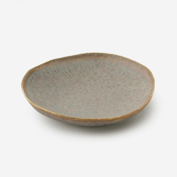 GREGE 豆皿 R7.3cm グレージュ