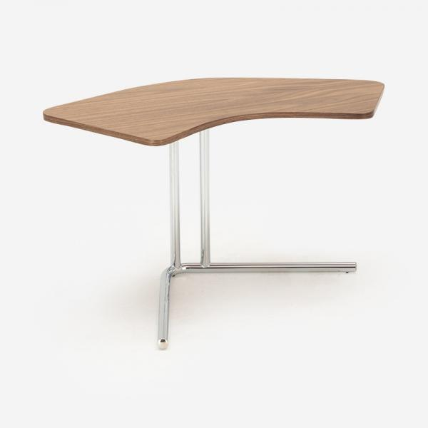 TECTA K26 サイドテーブル ウォールナット