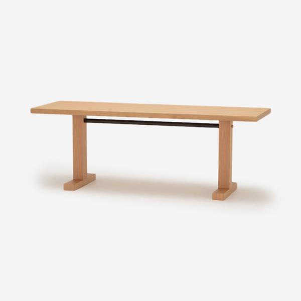 OWN-S ダイニングテーブル オーク 180×60