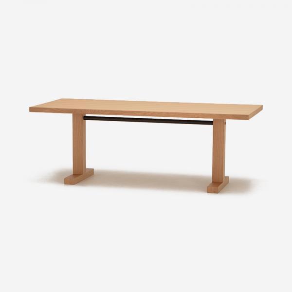OWN-S ダイニングテーブル オーク 180×75