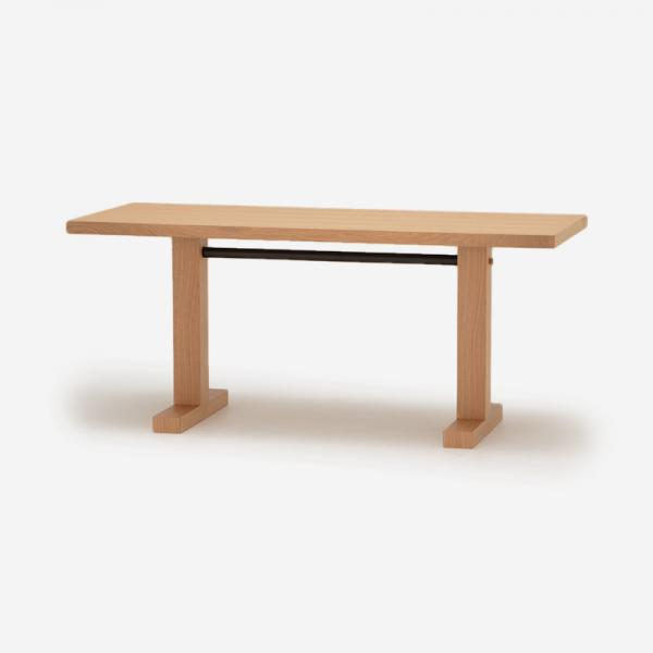 OWN-S ダイニングテーブル オーク 150×60