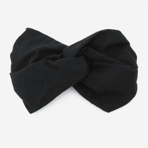 Nine Tailor PIERIS TURBAN BLACK