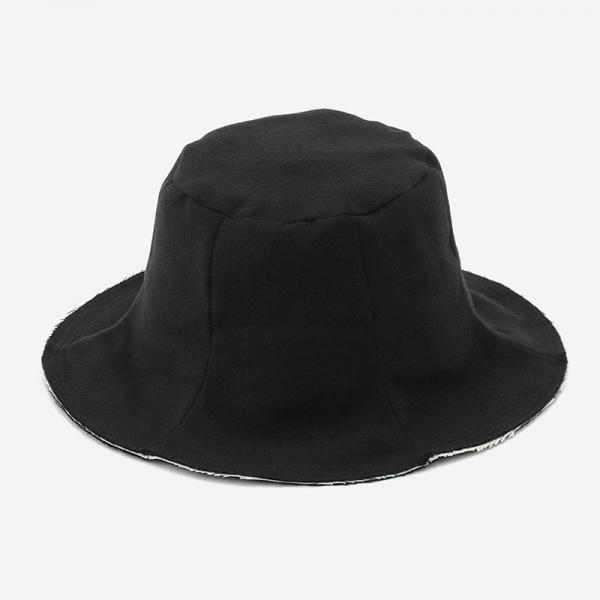 Nine Tailor PIERIS HAT BLACK