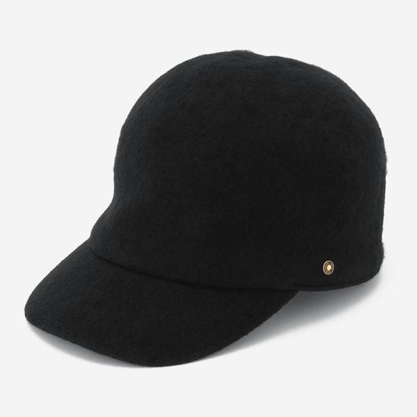 Nine Tailor CESTRUM CAP BLACK