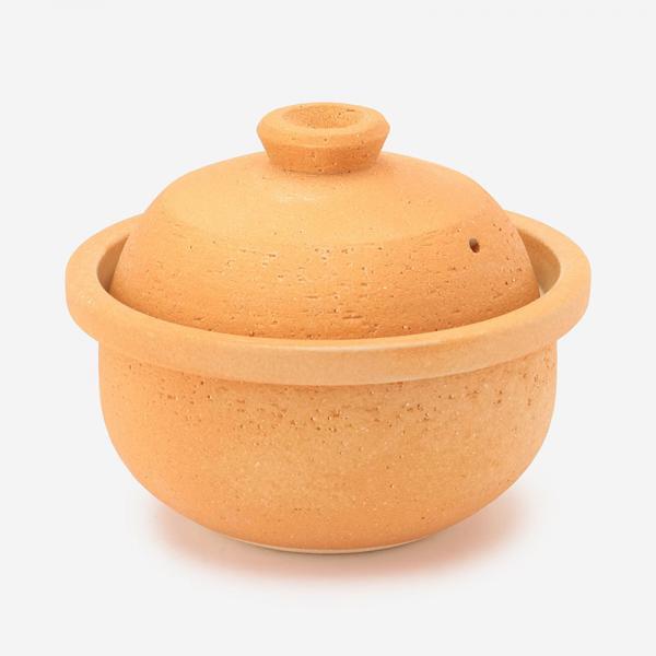 HOMELAND 1~2合 米炊き窯 ナチュラル
