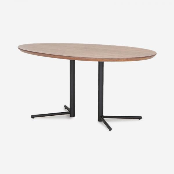 OWN-S ビッグサイドテーブル ウォールナット W140