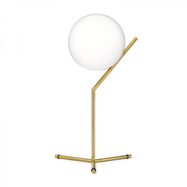 FLOS IC T1 HIGH GOLD
