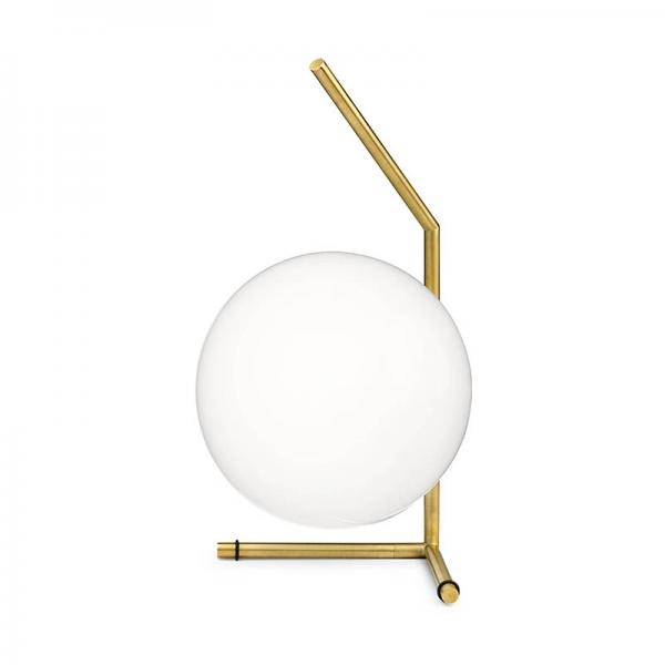 FLOS IC T1 LOW GOLD