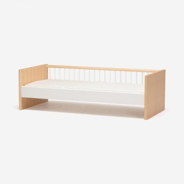 【キャンペーン対象商品】TEMPO シングルベッド