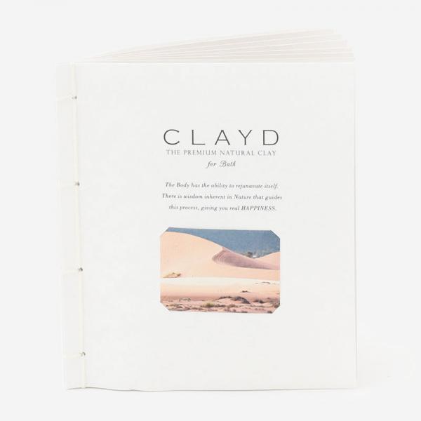 CLAYD WEEK BOX