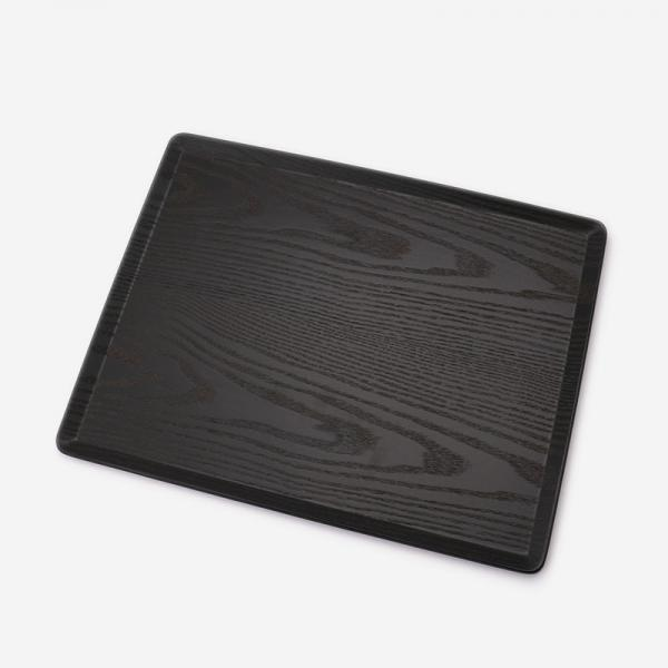KINTO プレイスマット 36×28cm ブラック