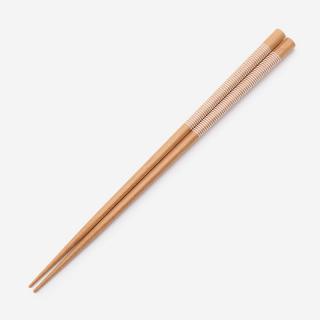 八角箸 イトマキ 白