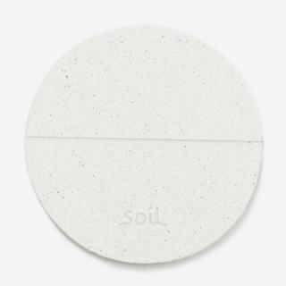 soil GEM COASTER2P CIRCLE
