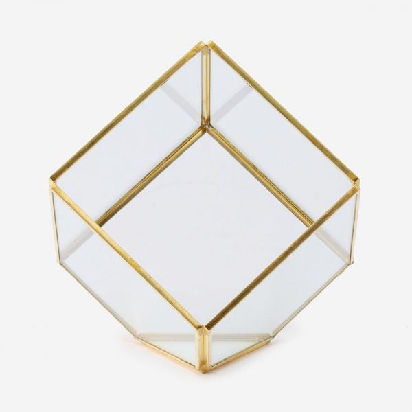 テラリウム キューブ 10cm