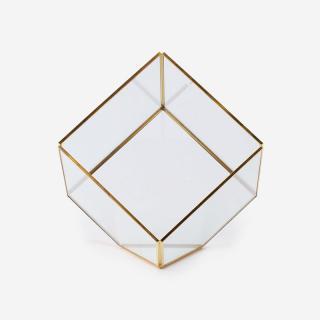テラリウム キューブ 15cm