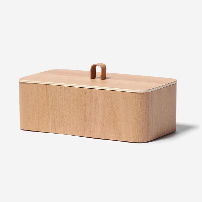 &MANO TISSUE BOX