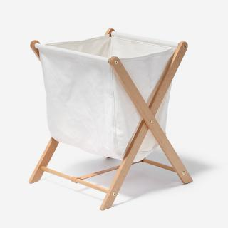 &MANO LAUNDRY BASKET L