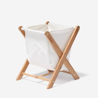 &MANO LAUNDRY BASKET S