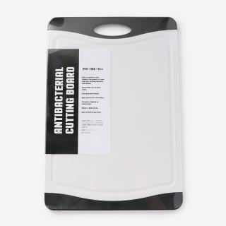 抗菌まな板 W37cm Lサイズ ブラック