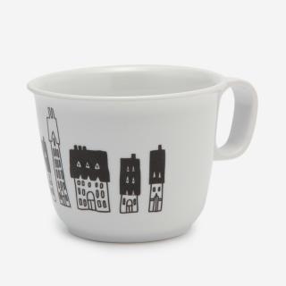 Chispum BIG TOWN メラミンカップ