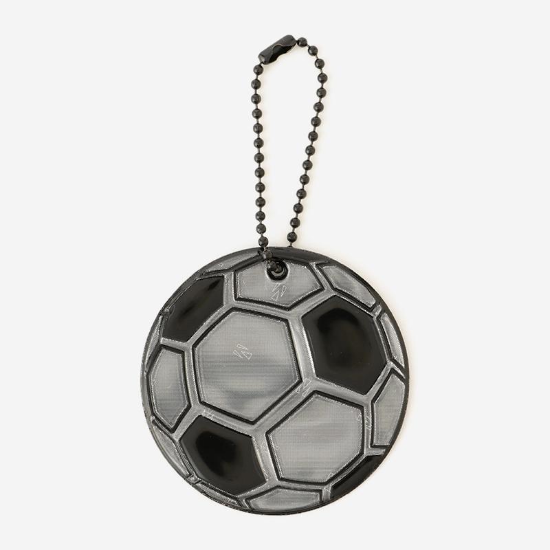 Glimmis フットボール ブラック