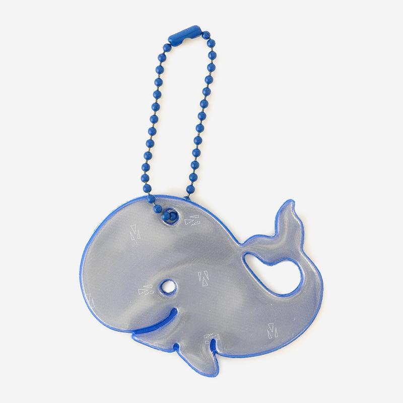 Glimmis クジラ ブルー