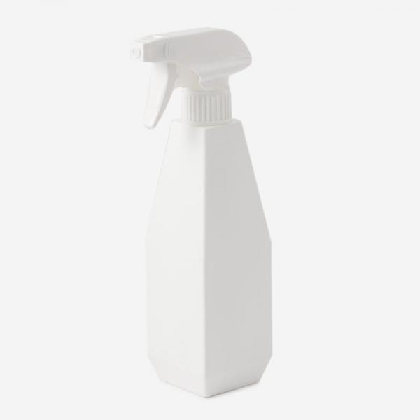 ムースボトル 500ml ホワイト