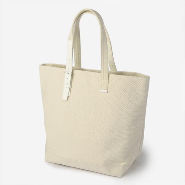 <WEB限定>CaBas No.2 HOFF White/White