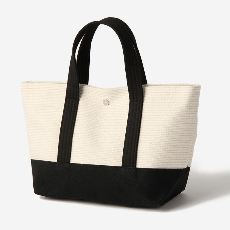 CaBas No.1 White/Black
