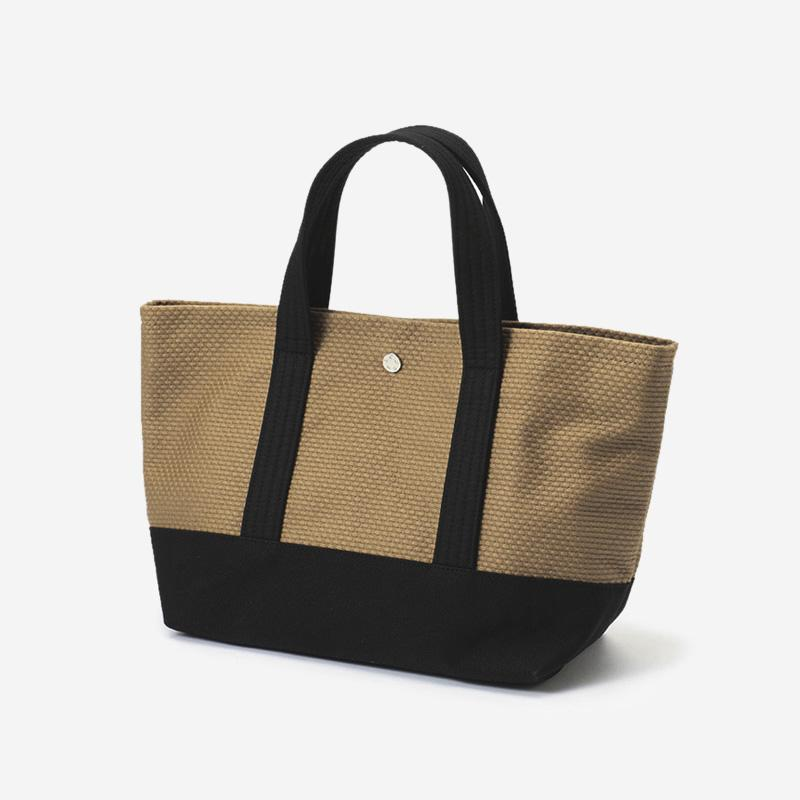 CaBas No.1 Brown/Black