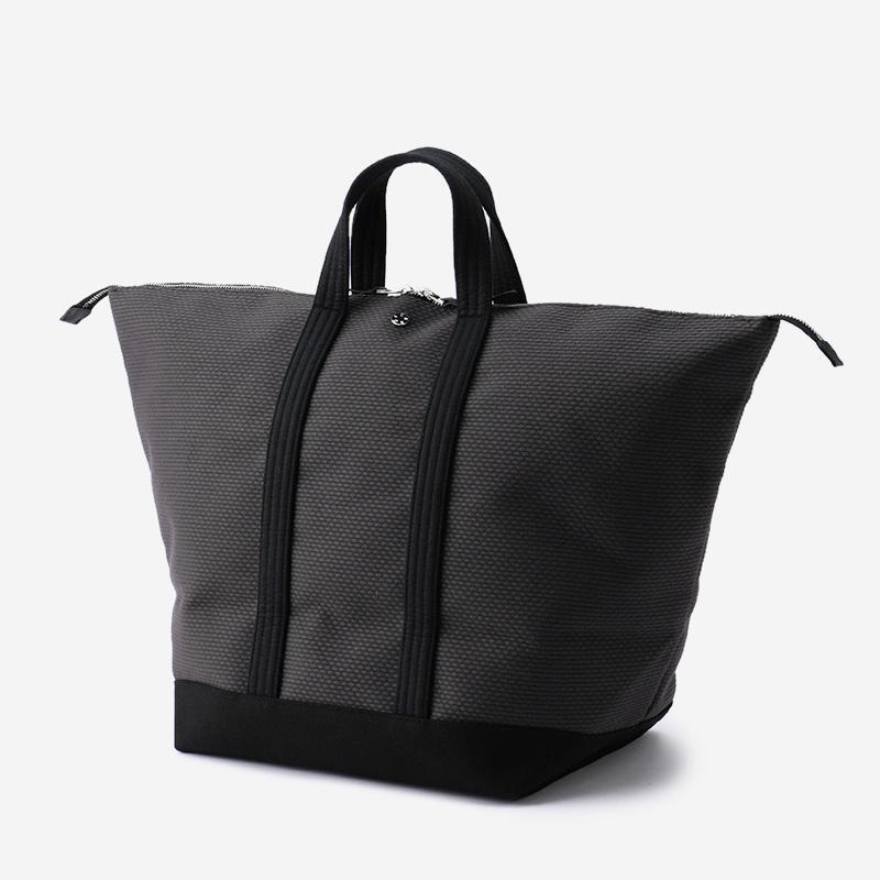 CaBas No.46 Gray/Black