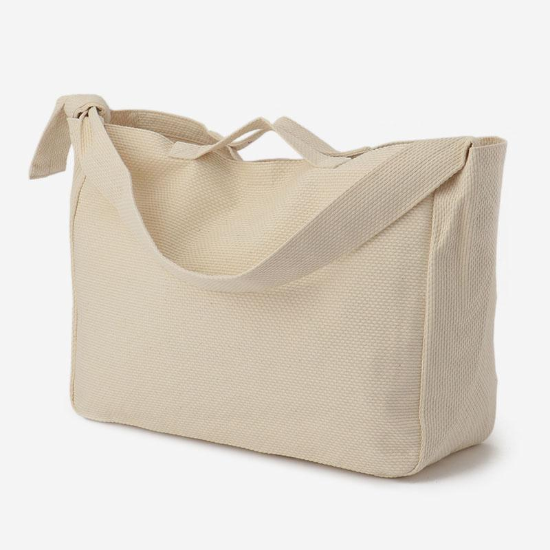 CaBas No.41 News Paper Bag White