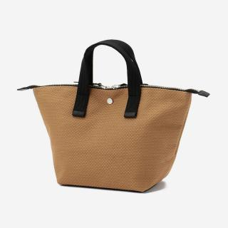 CaBas No.33 Bowler bag small Brown/Black