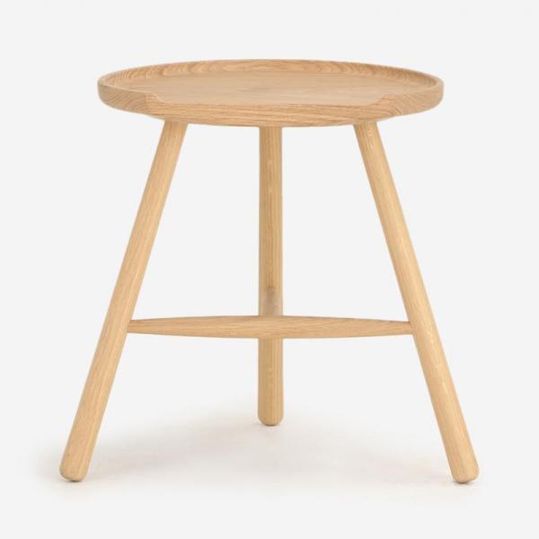 SHOEMAKER サイドテーブル ワイルドオーク