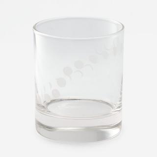 ムーンフェーズグラス 300ml シルバー