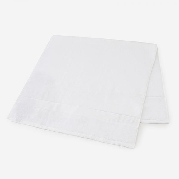 AYUR バスタオル 60×120 ホワイト